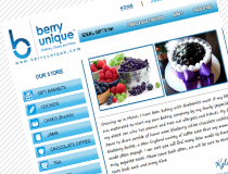 Berry Unique