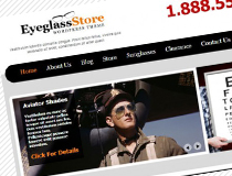 Eye Glass Store