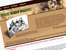 Free West Point
