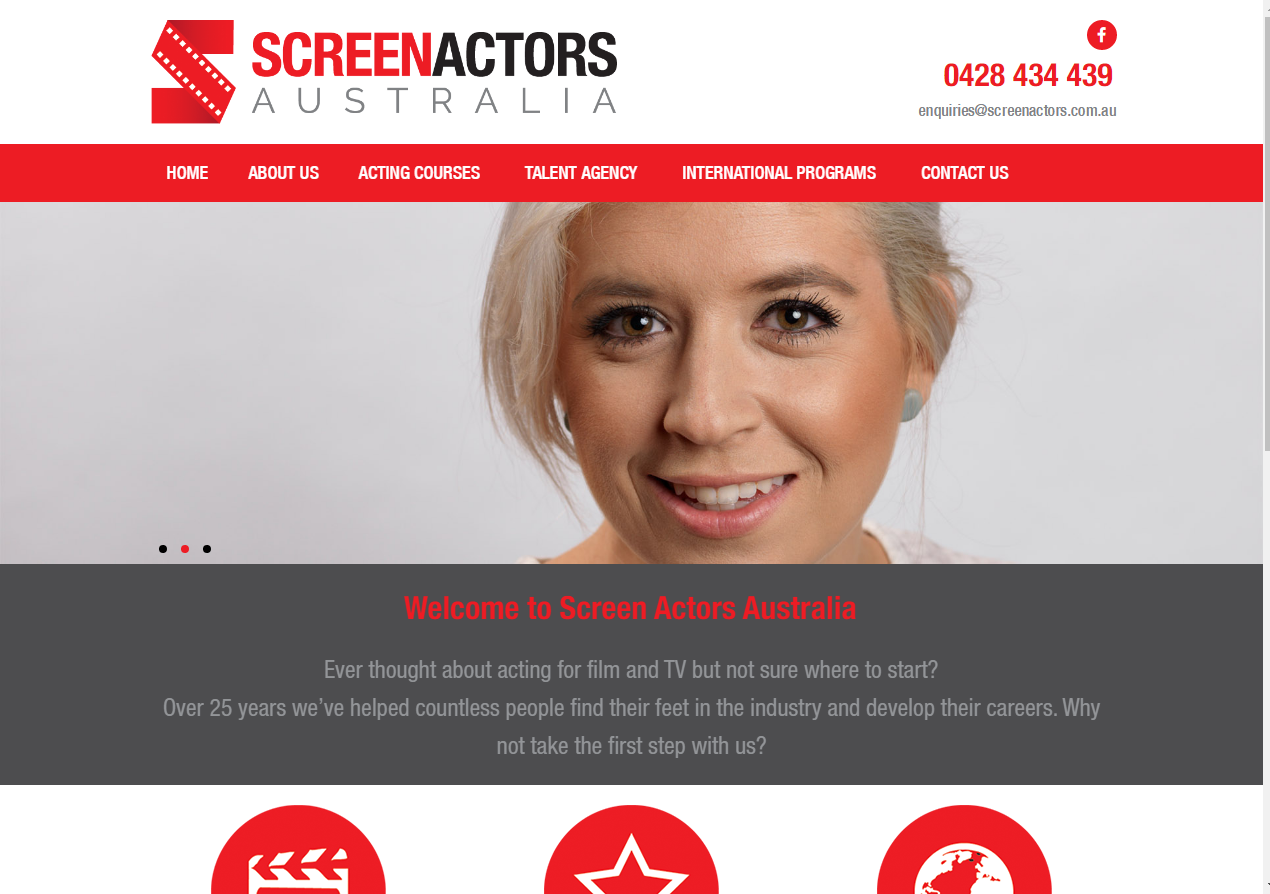 Screen Actors Australia